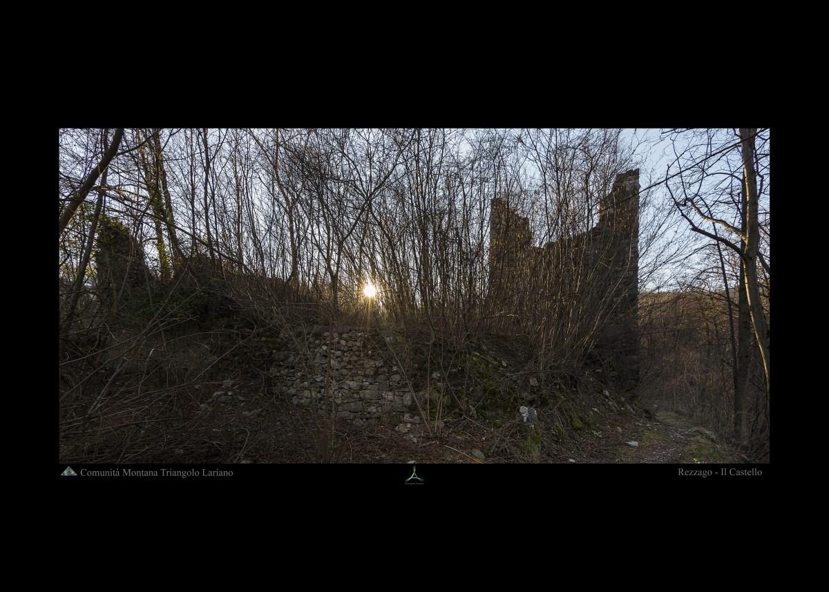 Rezzago - Il Castello