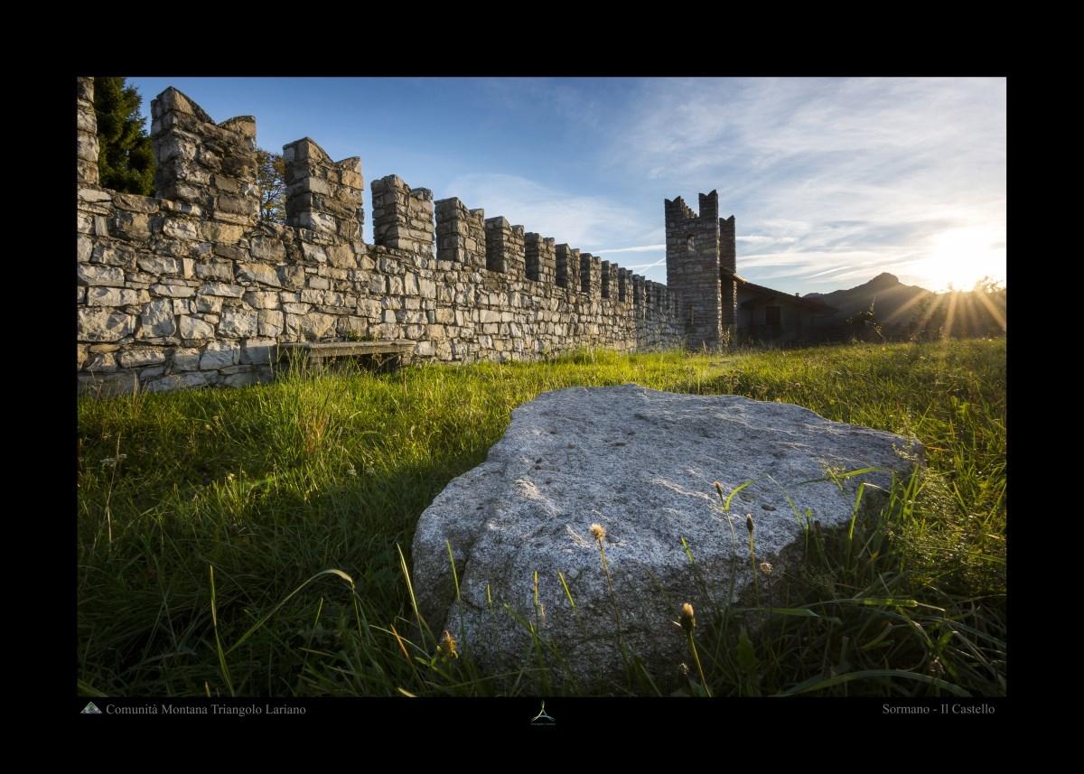 Sormano - Il Castello