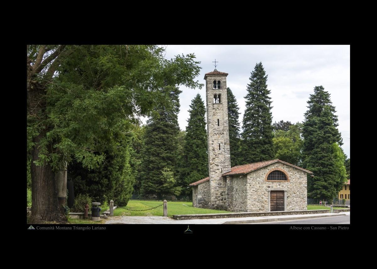 Albese con Cassano - San Pietro