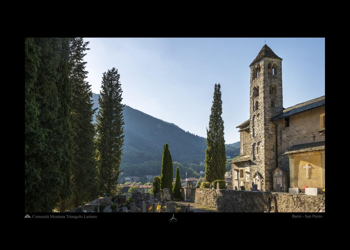 Barni - San Pietro - Esterno