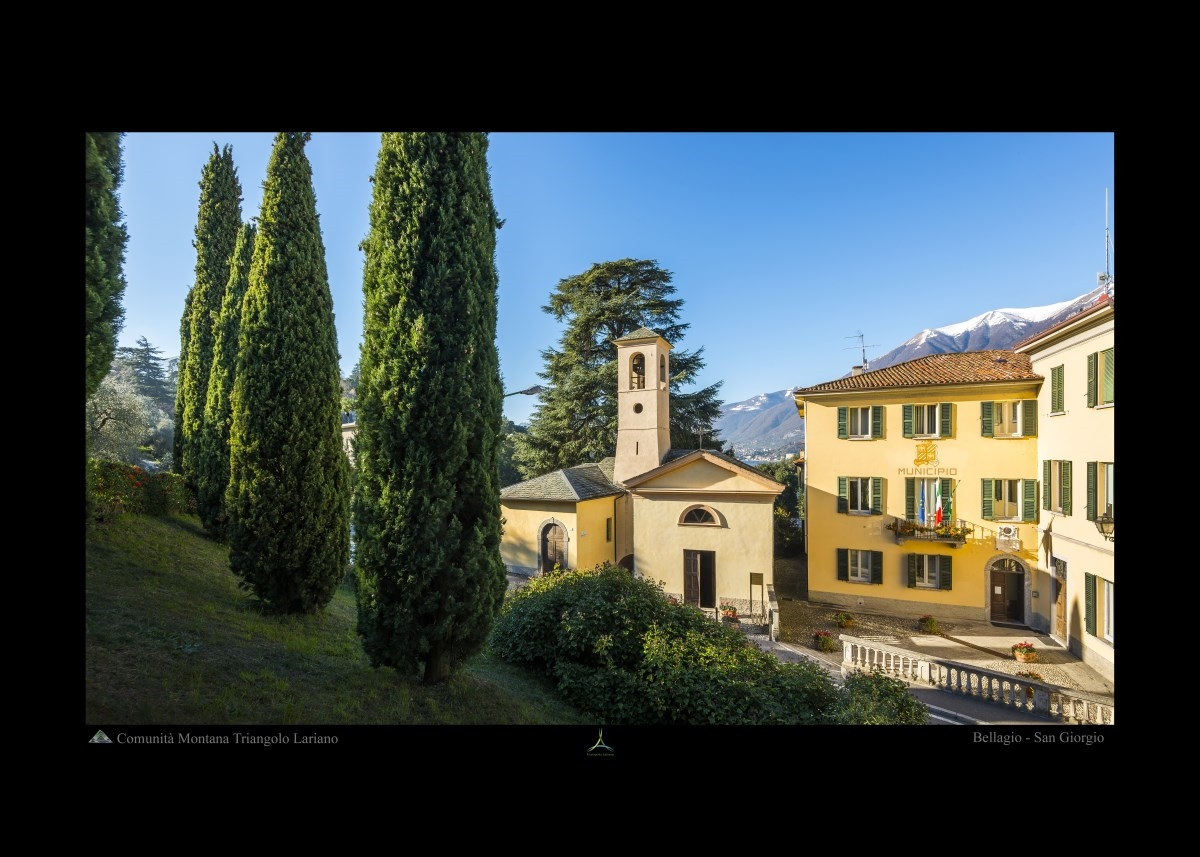 Bellagio - San Giorgio