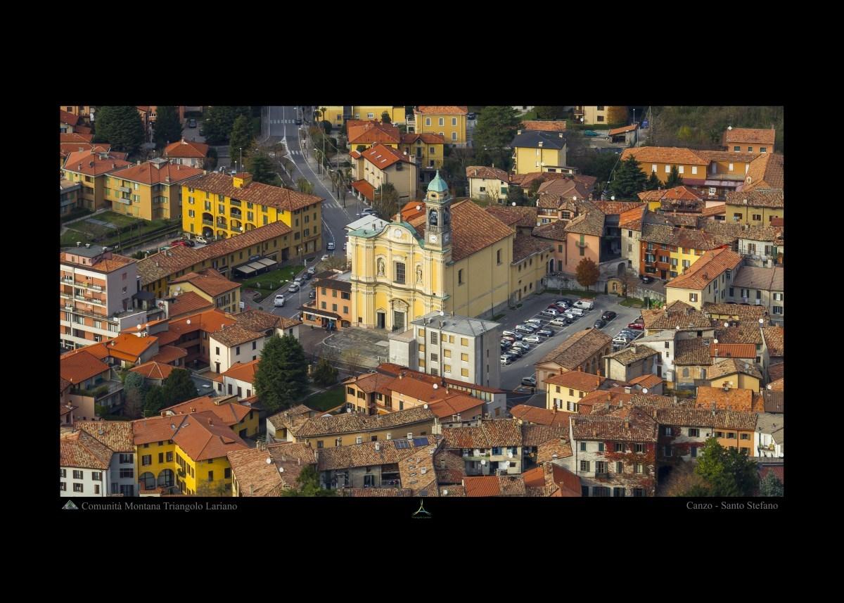 Canzo - Santo Stefano