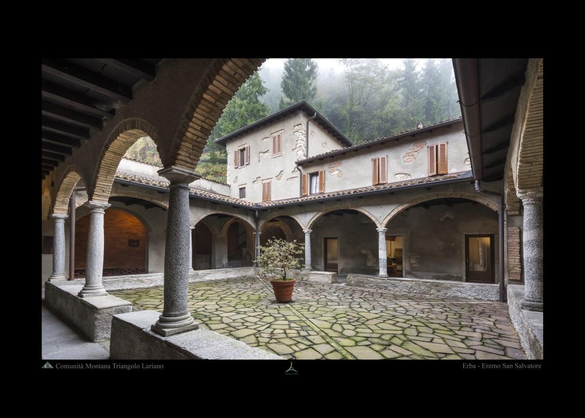 Erba - Eremo San Salvatore