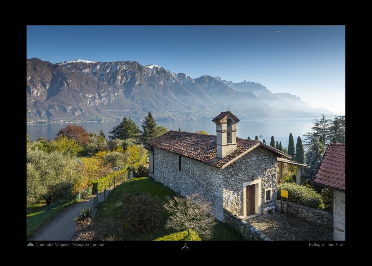Bellagio - San Vito