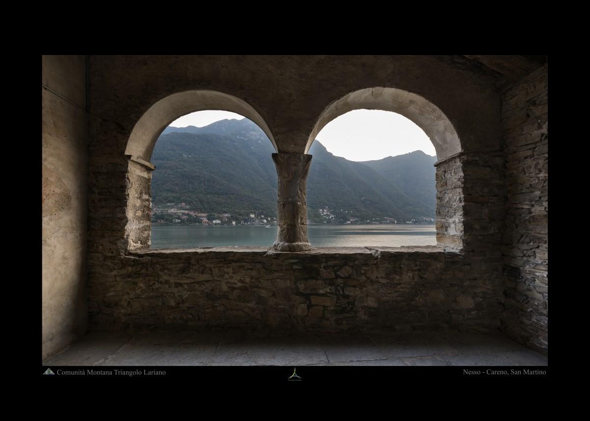 Nesso - Careno, San Martino