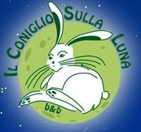 il coniglio sulla luna