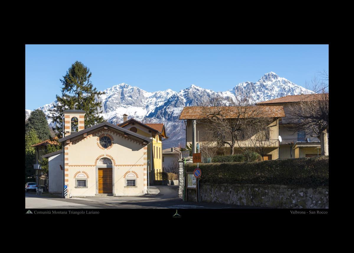 Valbrona - San Rocco