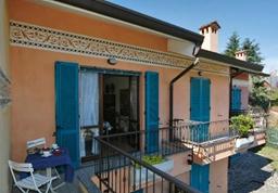 la casa allegra terrace
